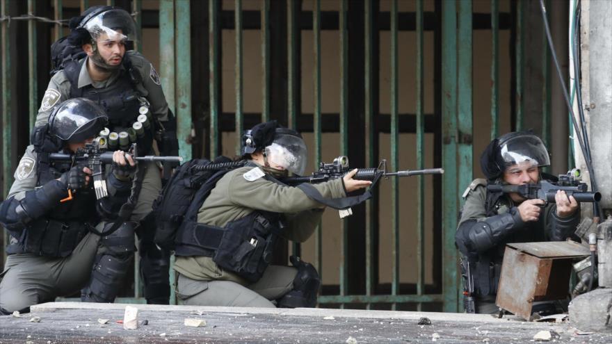 Palestina denuncia el pleno apoyo de EEUU a crímenes de Israel | HISPANTV