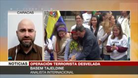 EEUU lleva años intentando derrocar al Gobierno venezolano