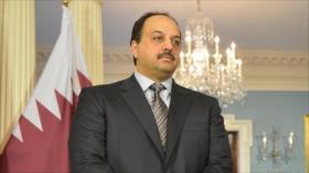 Catar: el diálogo con Irán es clave para la estabilidad regional