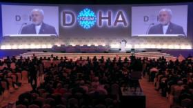 Foro de Doha. Tensión EEUU-Turquía. Golpe en Venezuela