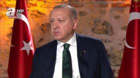 Turquía, lista para dar una respuesta firme a amenazas de EEUU