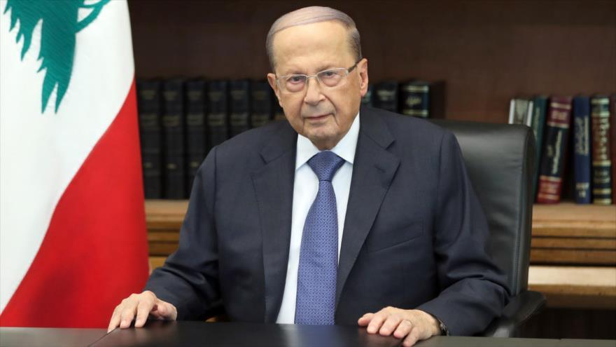 Fracasa segundo intento de El Líbano para formar gobierno   HISPANTV