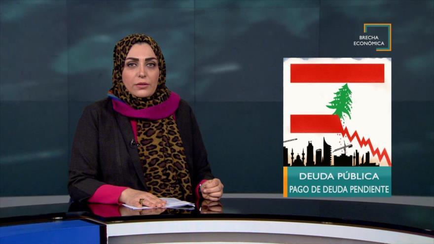 Brecha Económica: La crisis de El Líbano