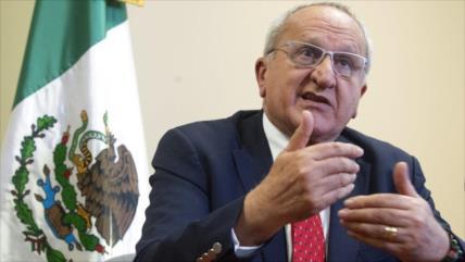 """México rechaza """"inspectores disfrazados"""" de EEUU por pacto T-MEC"""