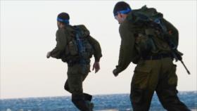 Dentro de Israel: Ausencia sin licencia de soldados israelíes