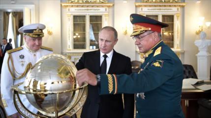Rusia pudo predecir estallidos políticos en Venezuela y Bolivia