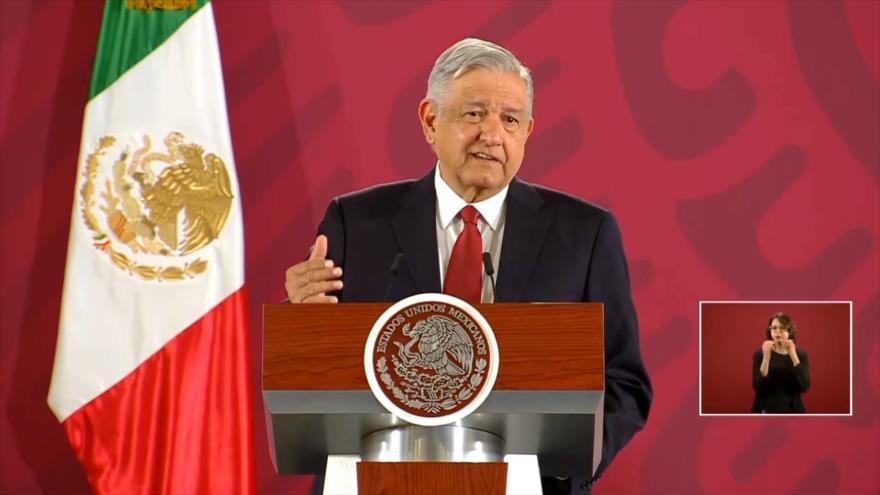 México no admite intervencionismo estadounidense en el T-MEC