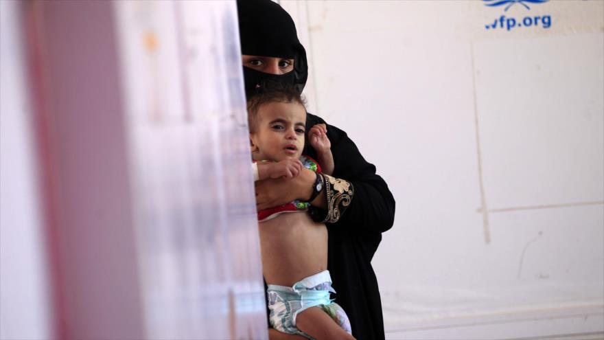 Vídeo: ¿Qué se esconde sobre la realidad en Yemen? | HISPANTV