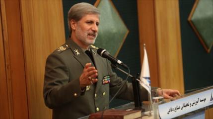 General: Alto poder disuasivo de Irán sorprende a los enemigos