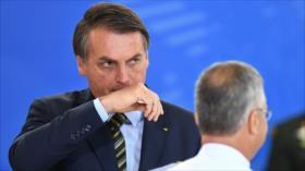 ONU acusa a Bolsonaro de violar tratados sobre la tortura
