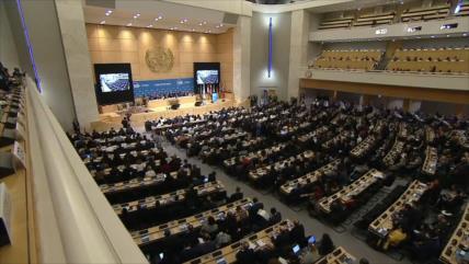 Foro de ONU pide acciones concretas para tratar crisis migratoria