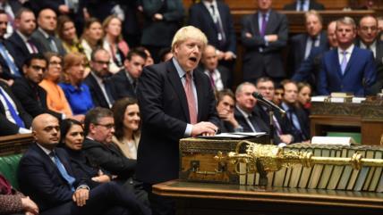 Bruselas ve difícil cerrar un acuerdo comercial con Londres