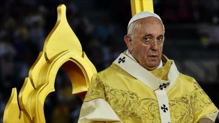 Papa ordena eliminar secreto pontificio para casos de pederastia