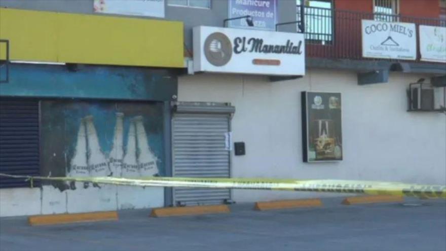 Cuatro mujeres mexicanas fueron asesinadas por hombres armados | HISPANTV