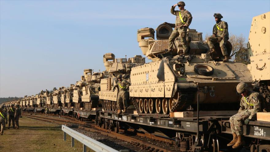 Rusia advierte: OTAN se prepara para un conflicto a gran escala | HISPANTV