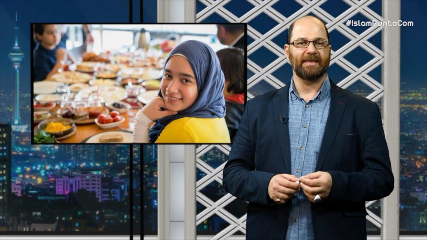 Islampuntocom: El lugar de la vida en el Islam