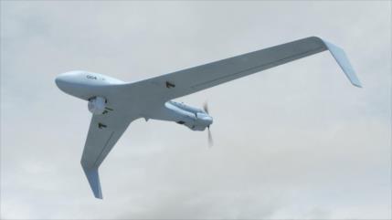 Militares rusos disparan contra dron israelí en suroeste de Siria