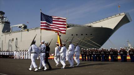 EEUU busca duplicar su presencia militar en la base de Rota