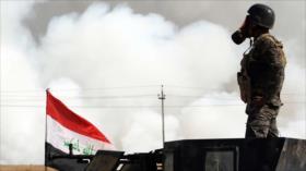 Cáncer, el legado horrible de la invasión de EEUU contra Irak