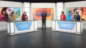 Foro Abierto: América Latina; 15 años de la ALBA