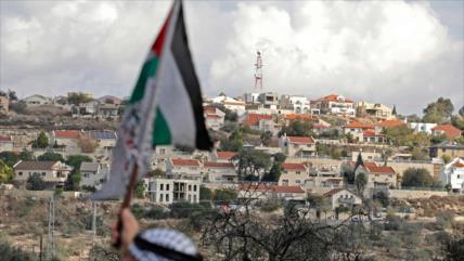 ONU: Israel ha desarrollado 22 000 viviendas ilegales en tres años