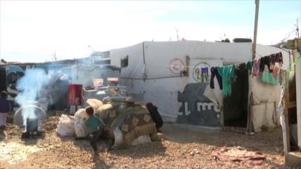 ONU informa: 272 millones de personas no habitan su país natal