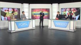 Foro Abierto; España: ¿gobierno a la vista?