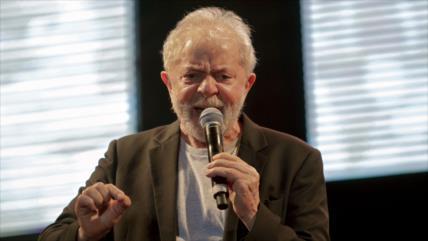 """Lula compara el Gobierno de Bolsonaro con el de """"la Alemania nazi"""""""