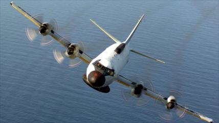 EEUU envía otro avión para espiar a Corea del Norte