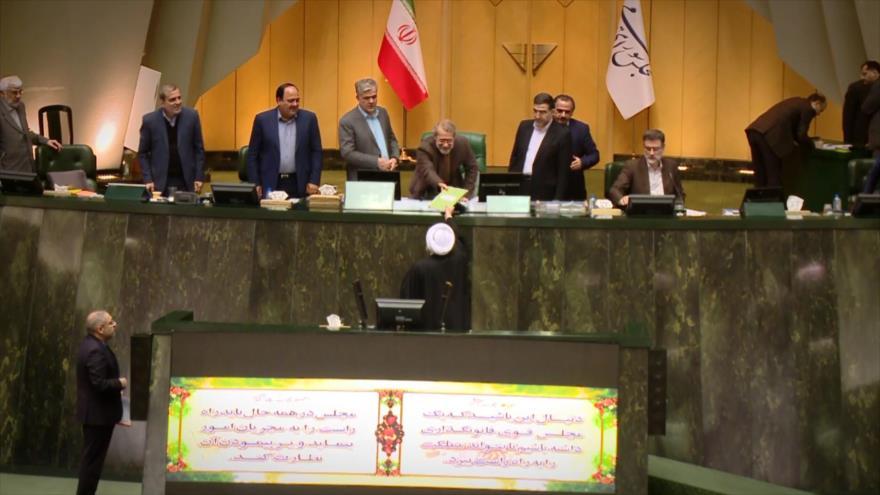 Irán Hoy: El nuevo presupuesto del Gobierno