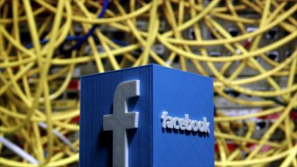 En acceso libre datos de usuarios de Facebook tras fuga masiva