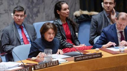 ONU: Sanciones de EEUU contra Irán violan resolución 2231
