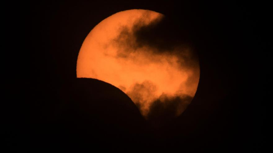 'Anillo de fuego': Se viene el último eclipse solar de la década | HISPANTV