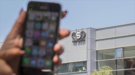Israel hackea móviles de decenas de autoridades paquistaníes
