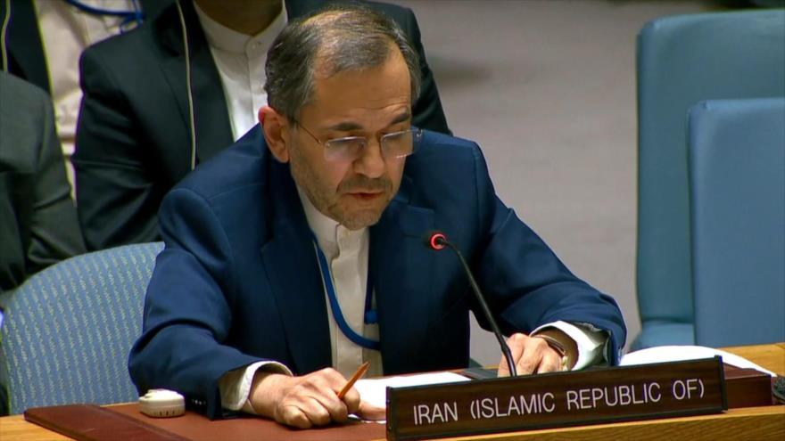 Irán: Sanciones de EEUU ponen en peligro la vida de los pacientes