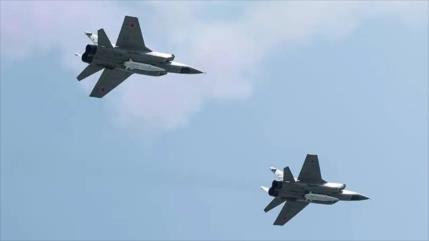 Informe: Rusia puede atacar la base aérea de EEUU en Groenlandia