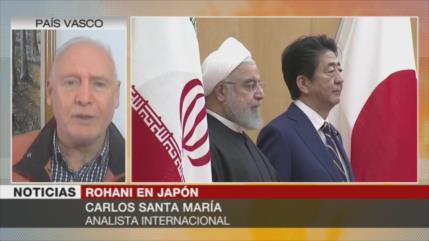 """""""Si Japón deja de obedecer a EEUU, ayudará a seguridad regional"""""""