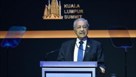 Malasia saluda plan iraní de reemplazar dólar por criptomonedas