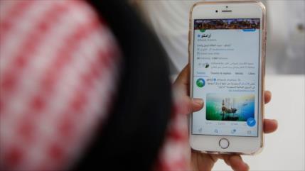Twitter bloquea 88 000 de cuentas que manipulaban a favor de Riad