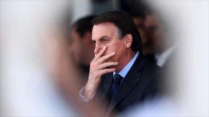 """El 38 % de los brasileños ve """"pésimo"""" el Gobierno de Bolsonaro"""