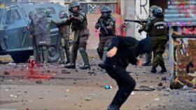 Cumbre sobre Libia. Detenidos en Chile. Migración a EEUU
