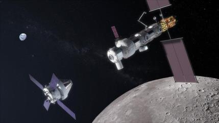 NASA muestra en un vídeo cómo regresará a pisar la Luna