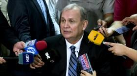 Corrupción provoca la renuncia de intendente de Asunción