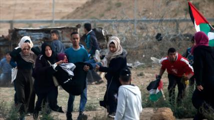 HAMAS advierte: Israel debe pagar por sus crímenes y agresiones