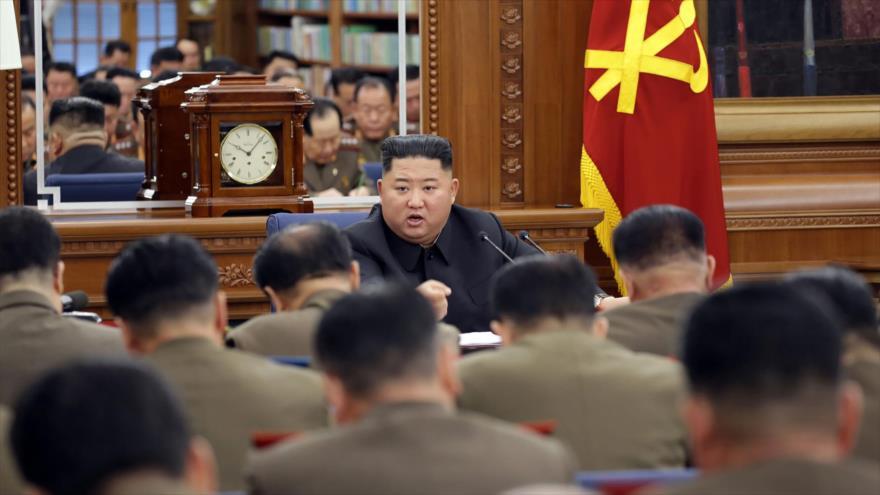 Se acerca la fecha límite: Pyongyang reforzará su capacidad militar   HISPANTV