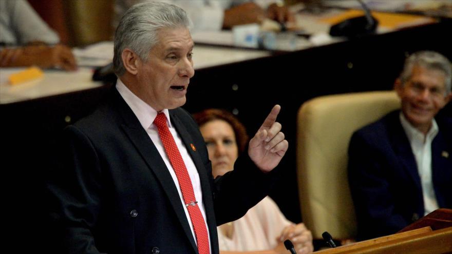 Cuba reincorpora el cargo de primer ministro