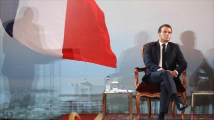 """Macron admite: El colonialismo fue """"un error profundo"""" de Francia"""