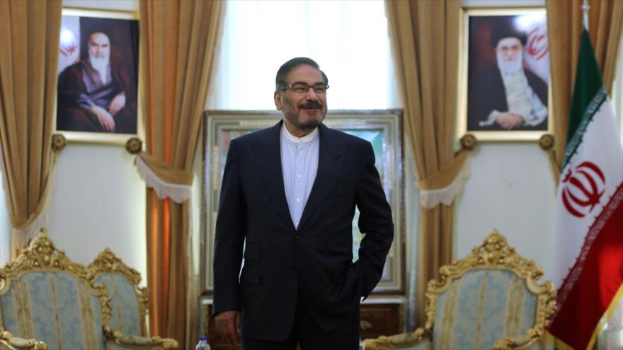 'Irán dará el 5.º paso nuclear si Europa no cumple con su parte' | HISPANTV