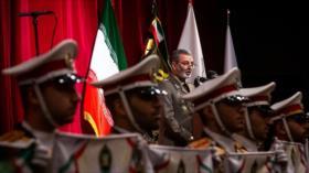 Las maniobras con China y Rusia muestran poder defensivo de Irán