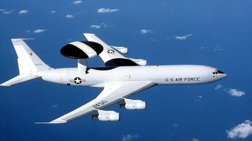 Rusia: Aviones de la OTAN espían habitualmente frontera rusa   HISPANTV